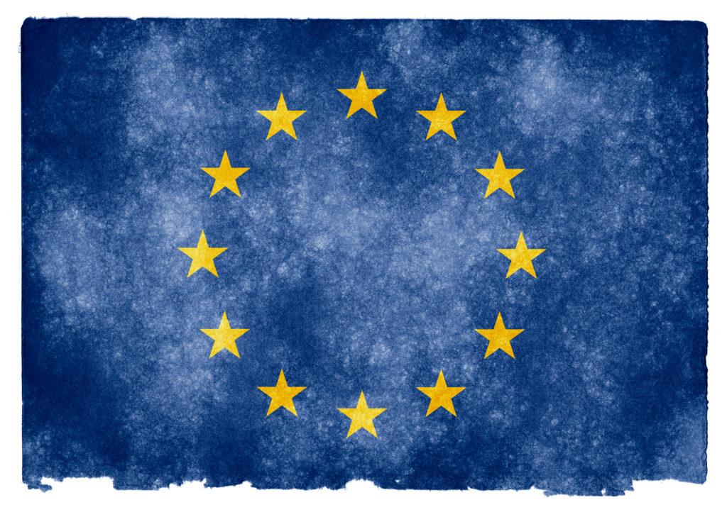 Jahre EU: