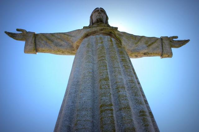 Ostern: Jesus ein Sozialist? | Die Freiheitsliebe