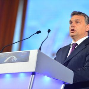 Viktor Orban - einst Liebling der Neoliberalen gilt er heute als strammer Rechtspopulist.