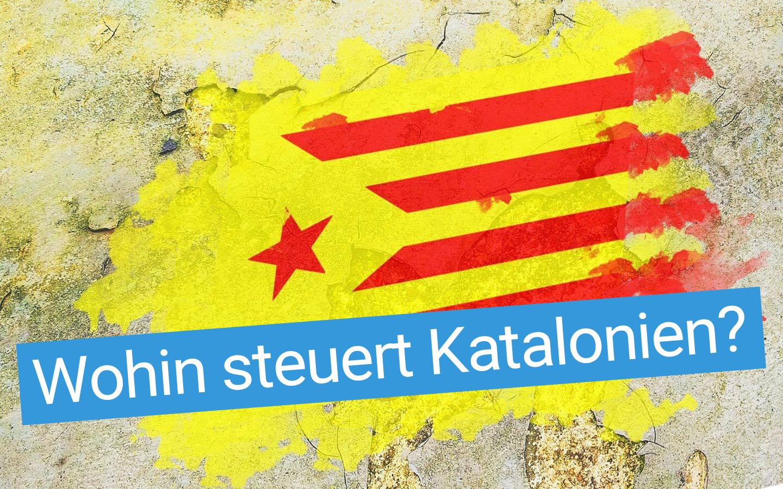 Katalonien hat sich für Unabhängig erklärt? Wohin steurert der Konflikt in Südwesteuropa.