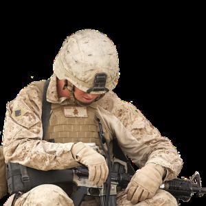 Klimakiller Militär