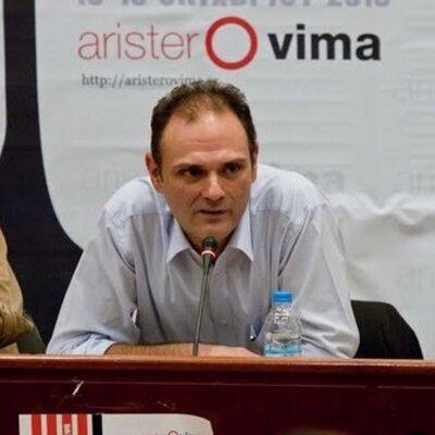 Panagiotis Sotiris