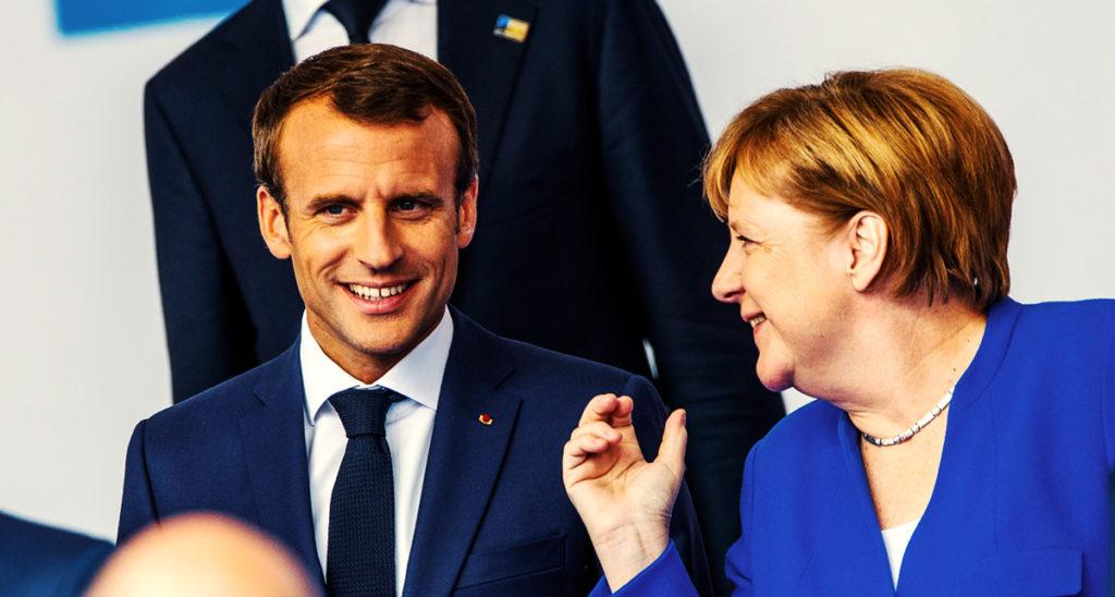 Aachener Militärvertrag Deutsch Französische Führungsansprüche