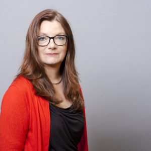 Nina Eumann