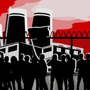 Das Virus und die Betriebe