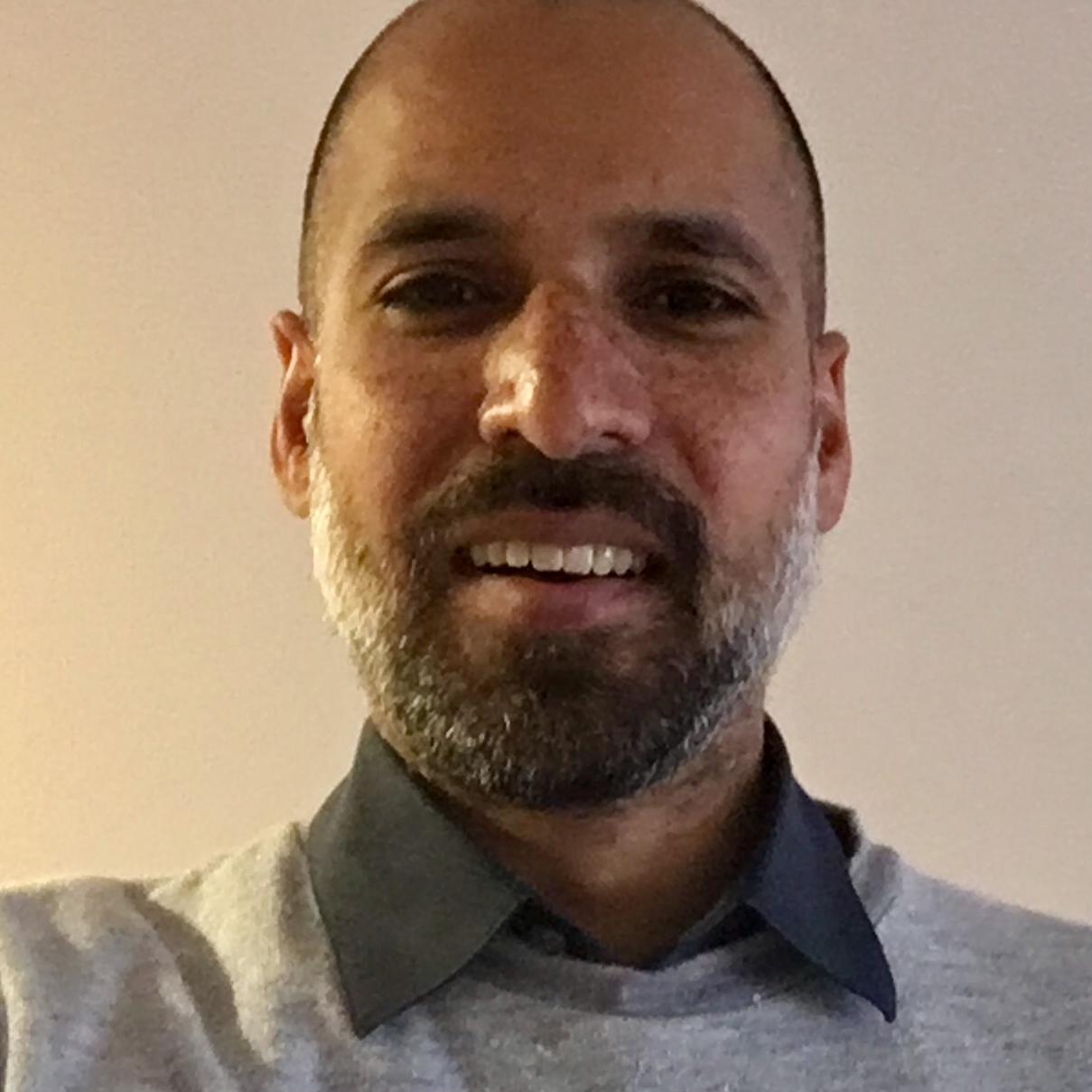 Timo Al-Farooq