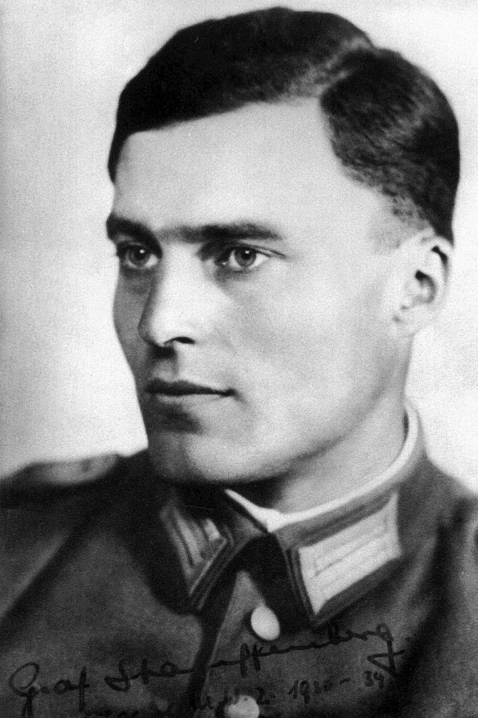 Stauffenberg – Kein Held, kein Antifaschist | Die Freiheitsliebe