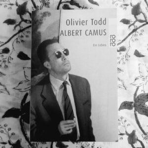 Albert Camus – Ein Leben