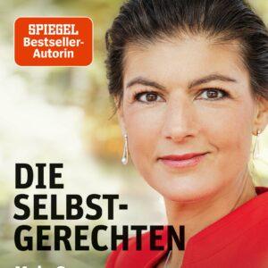 Sahra Wagenknecht – den Kulturkampf provozieren