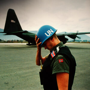 MONUSCO im Kongo: Eine UN-Blauhelmtruppe als Teil des Problems