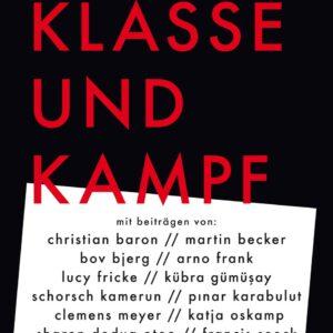 """""""Klasse und Kampf"""" – kein Buch über Klassenkampf"""