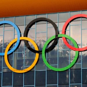 Olympia: Geld über Leben
